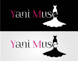 #42 para Design a Logo for Yani Muse por stoilova
