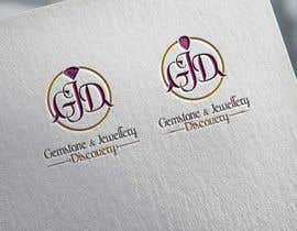 Med7008 tarafından Design a Logo for Gemstone and Jewellery Discovery için no 35