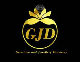 burke465 tarafından Design a Logo for Gemstone and Jewellery Discovery için no 11