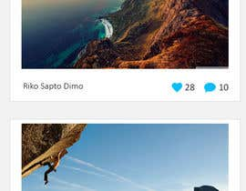 #1 untuk minimalist iphone ipad version 4 pages oleh RikoSaptoDimo