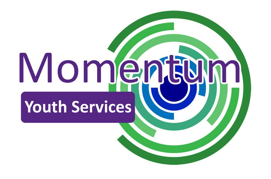 Bài tham dự cuộc thi #32 cho Design a Logo for Momentum Youth Services