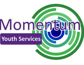 #32 for Design a Logo for Momentum Youth Services af marija01