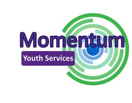 #60 for Design a Logo for Momentum Youth Services af marija01