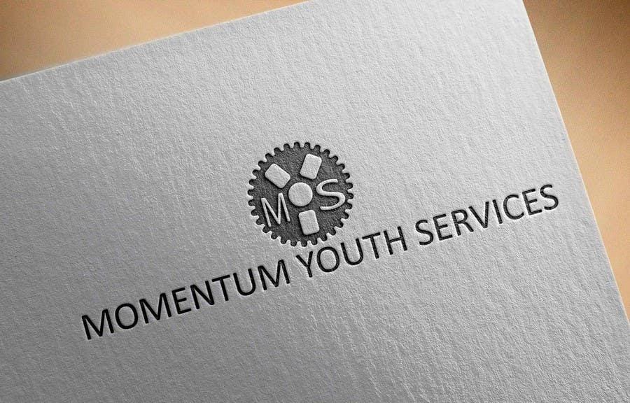 Bài tham dự cuộc thi #67 cho Design a Logo for Momentum Youth Services