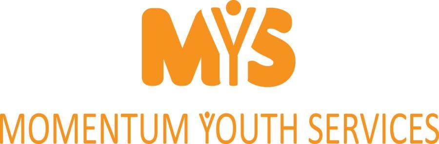 Bài tham dự cuộc thi #88 cho Design a Logo for Momentum Youth Services