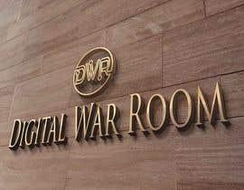 #43 cho Digital War Room Logo and Business Card bởi saonmahmud2