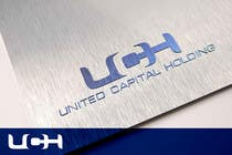 "Graphic Design Entri Peraduan #12 for Logo - "" United Capital Holding """