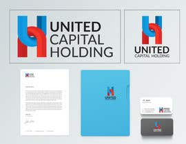 "#11 for Logo - "" United Capital Holding "" by designervietnam"