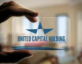 "#10 cho Logo - "" United Capital Holding "" bởi digidreamsdev"