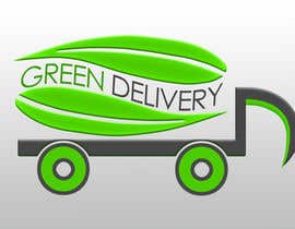 #24 for Logo - Green Delivery af meipetr
