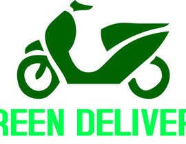 #14 for Logo - Green Delivery af apatwary