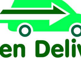 #15 cho Logo - Green Delivery bởi apatwary