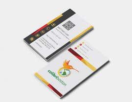 akritiindia tarafından Business Cards Design için no 3