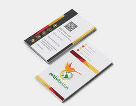 #3 untuk Business Cards Design oleh akritiindia