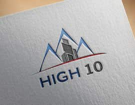 #22 cho LOGO DESIGN with commercial buildings and mountains bởi DamirPaul