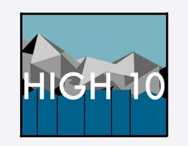 #15 cho LOGO DESIGN with commercial buildings and mountains bởi Hanarosli1408
