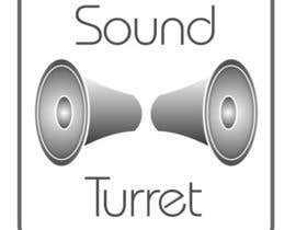 "#17 para Design an Icon for the ""Sound Turret"" Mac app por tatuscois"