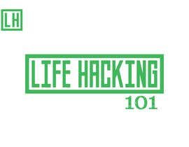 #2 cho Design a Logo for Life Hacking 101 bởi filipzirbo