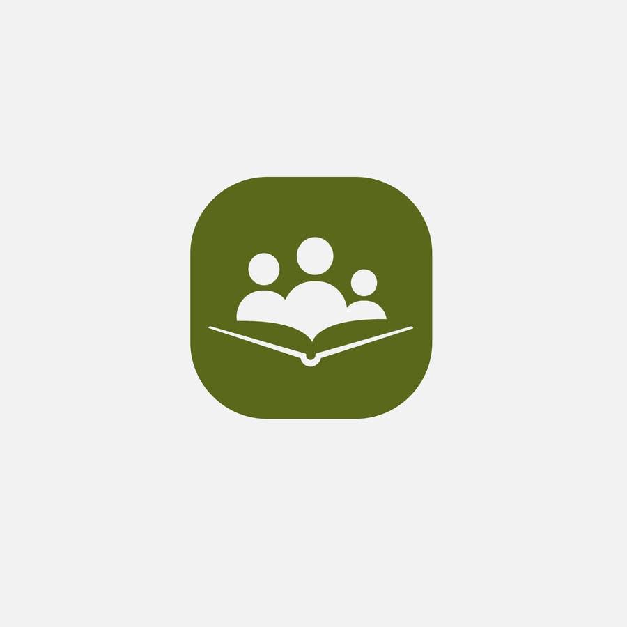 Penyertaan Peraduan #163 untuk Design a Logo for the Library For All application!