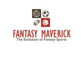 #40 cho Design a Logo for a Fantasy Sports Company bởi davormitrovic