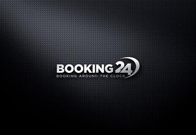 #19 for Design a Logo for an ONLINE BOOKING AGENCY af johanfcb0690