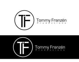 #14 for Design a Logo for Tommy Franzen Productions by Syedfasihsyed