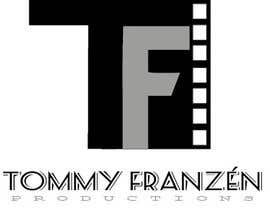 #38 untuk Design a Logo for Tommy Franzen Productions oleh whellowlogos
