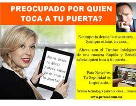 Nro 3 kilpailuun Diseñar Folleto PDF e Impreso para venta de Producto käyttäjältä EmiDiGa