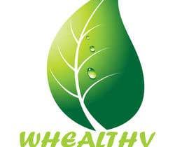 Nro 41 kilpailuun Design a logo for wHealthy käyttäjältä Awais5864