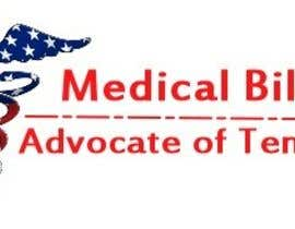 #10 para Design a Logo for Medical Billing Advocate of TN por LimeByDesign