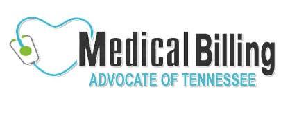 Inscrição nº                                         24                                      do Concurso para                                         Design a Logo for Medical Billing Advocate of TN
