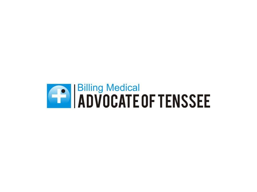 Inscrição nº                                         79                                      do Concurso para                                         Design a Logo for Medical Billing Advocate of TN