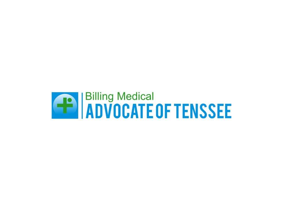 Inscrição nº                                         80                                      do Concurso para                                         Design a Logo for Medical Billing Advocate of TN