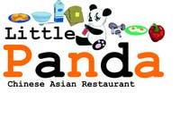 Graphic Design Inscrição do Concurso Nº97 para A Panda Logo Design for Chinese Restaurant