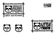 Graphic Design Inscrição do Concurso Nº33 para A Panda Logo Design for Chinese Restaurant