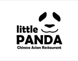 #54 для A Panda Logo Design for Chinese Restaurant от hawkoggy