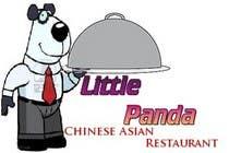 Graphic Design Inscrição do Concurso Nº85 para A Panda Logo Design for Chinese Restaurant