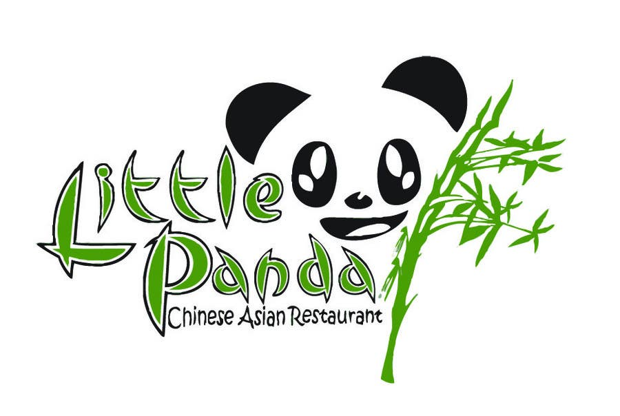 ... Contest Entry #30 for A Panda Logo Design for Chinese Restaurant