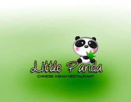 suministrado021님에 의한 A Panda Logo Design for Chinese Restaurant을(를) 위한 #47