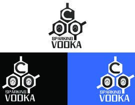 Nro 42 kilpailuun Design a Logo for a new Vodka Brand käyttäjältä Cv3T0m1R