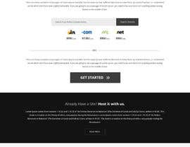 #3 for Website for a Minecraft Hosting Company af omwebdeveloper