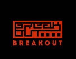 #21 untuk Design a Logo for Breakout oleh notaly