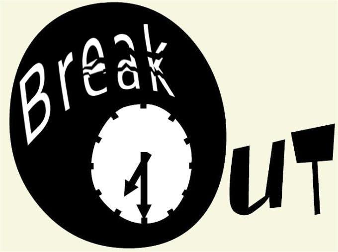 Penyertaan Peraduan #337 untuk Design a Logo for Breakout