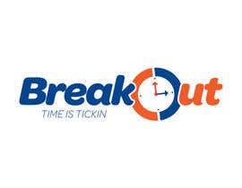 #56 for Design a Logo for Breakout by andresgoldstein