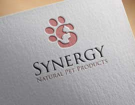 #135 cho Design a Logo for Synergy Health Products bởi umairfarooq1126