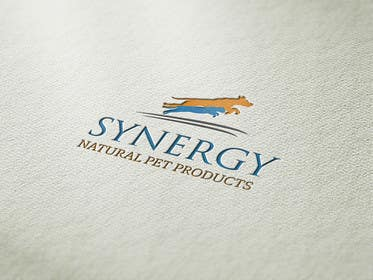 #149 for Design a Logo for Synergy Health Products af kalilinux71