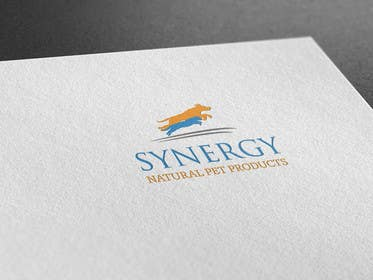 #151 for Design a Logo for Synergy Health Products af kalilinux71