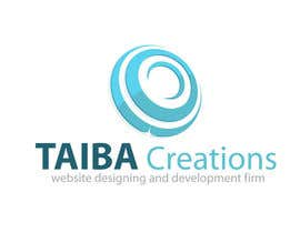 "#40 para Design a Logo for ""TAIBA Creations"" por Woow8"