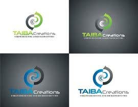 "#44 for Design a Logo for ""TAIBA Creations"" by A1Designz"
