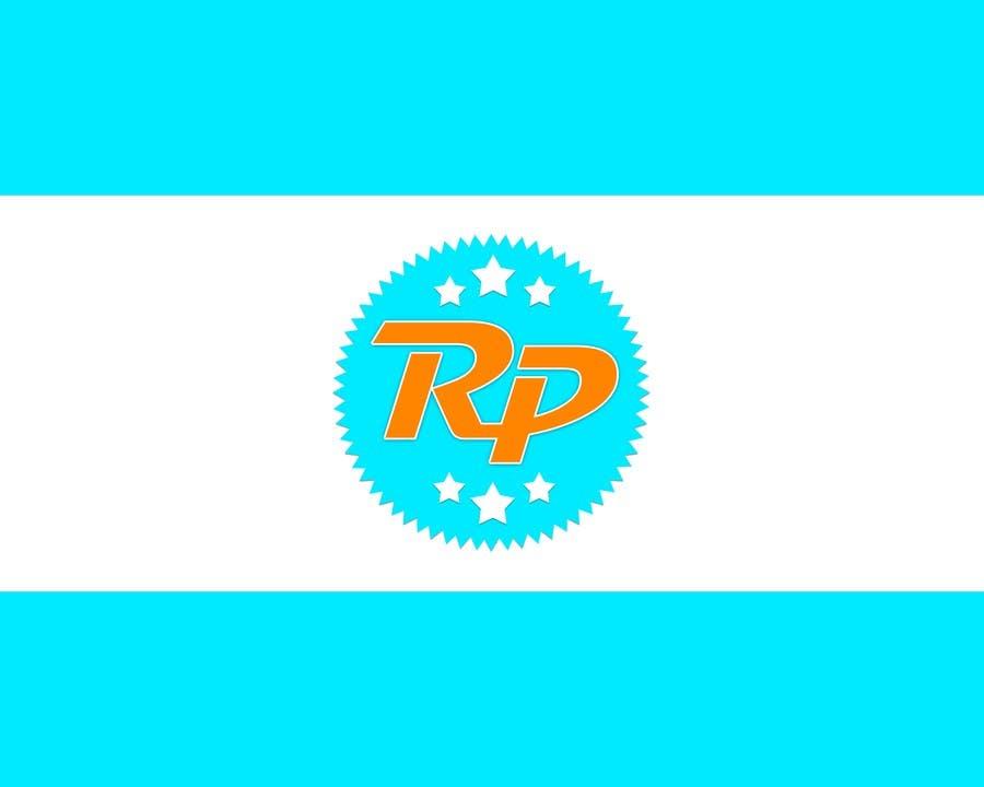 Kilpailutyö #48 kilpailussa Design a Logo for RP
